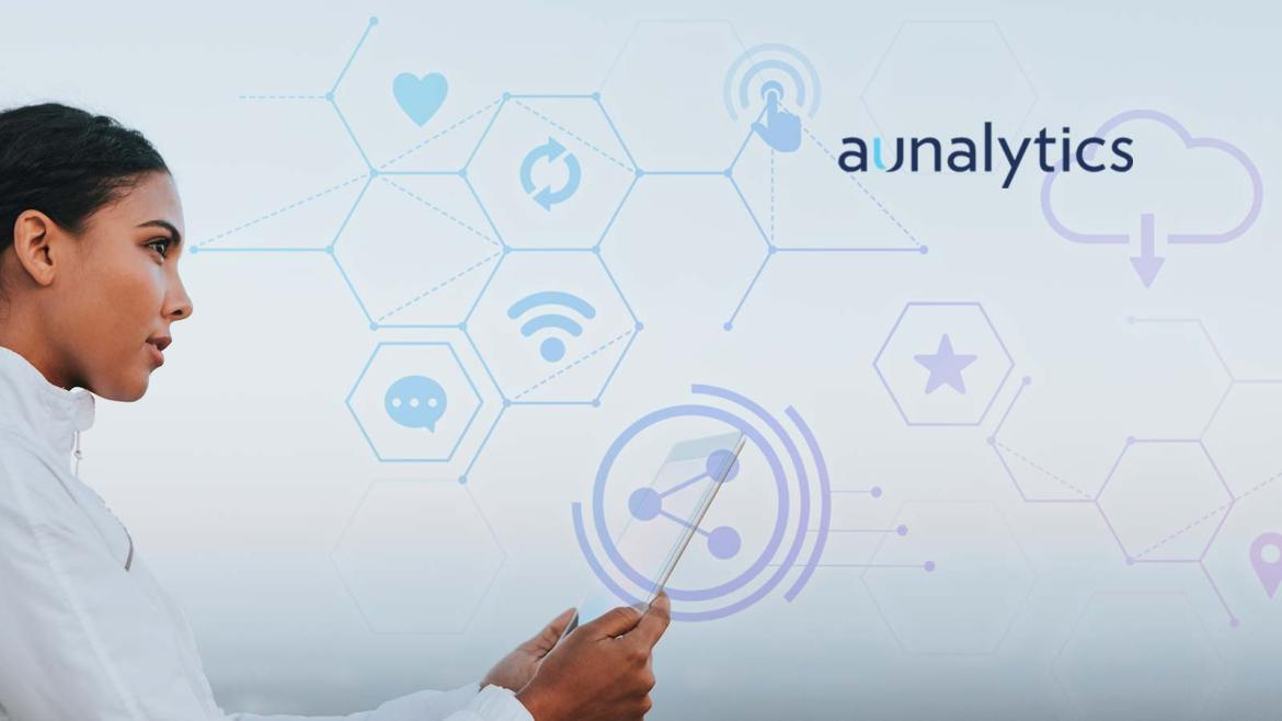 """Aunalytics Leverages Alluxio As A """"One-Stop-Shop"""" for Data I/O with Faster Analytics"""