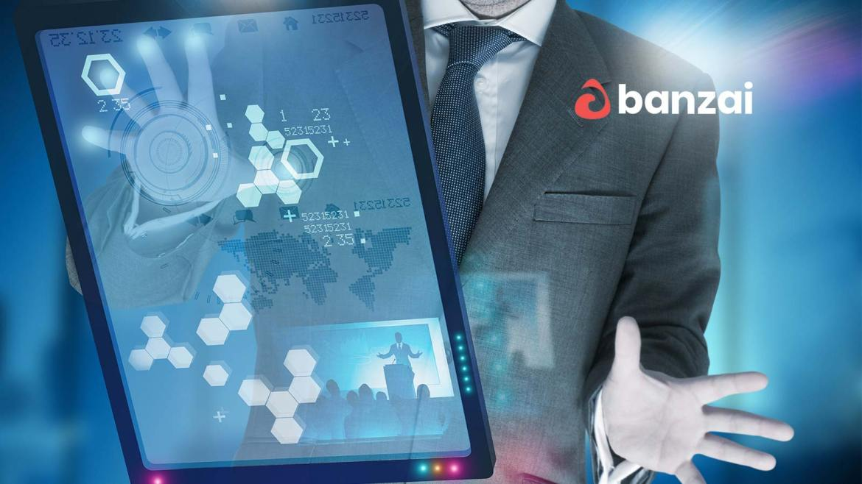 Banzai Hires Growth-Oriented Chief Technology Officer, Simon Baumer