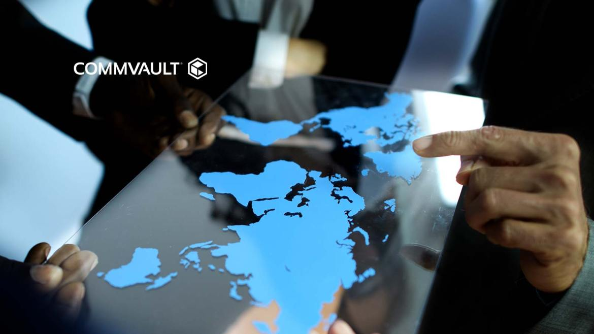 Commvault Receives Highest Product Scores for Three Out of Three Use Cases in the 2021 Gartner Critical Capabilities for Enterprise Backup and Recovery Software Solutions