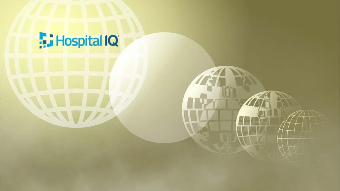 Hospital IQ Expands Leadership Team to Coincide With Accelerated Growth