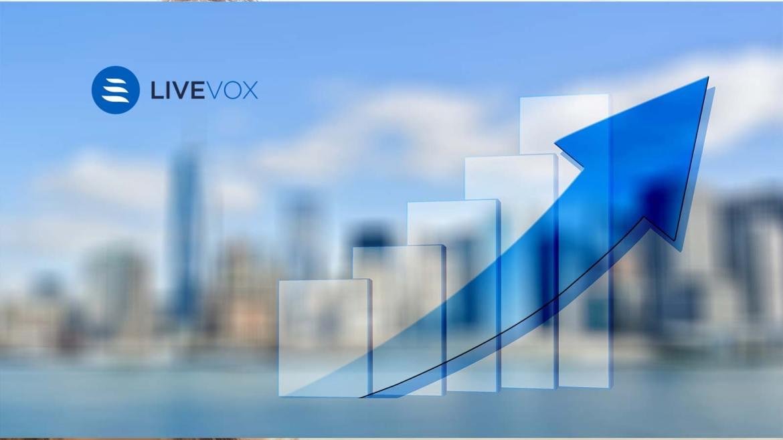 LiveVox's Next-Gen Contact Center Platform Delivers 229% ROI According to Total Economic Impact Study