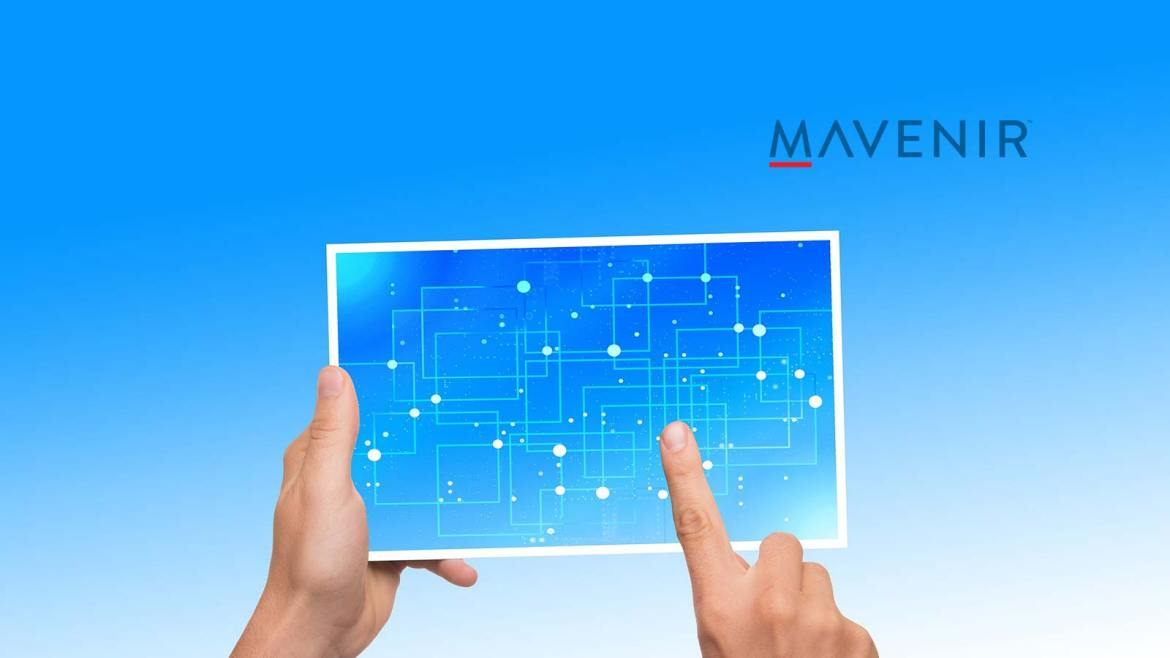 Mavenir Demonstrates World's First 2G Containerized Architecture