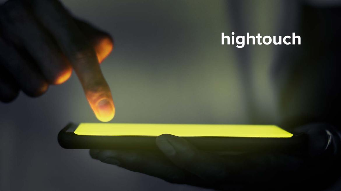 Hightouch Launches Hightouch Audiences To Enable Marketers To Self-Serve Data