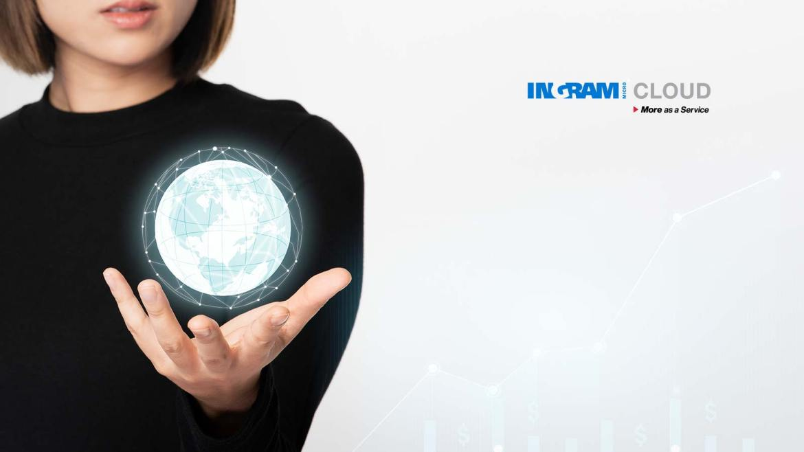 Ingram Micro Cloud Platform Provides Amazon Web Services in France as Global Expansion Continues