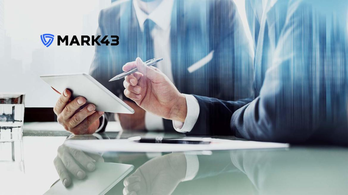 Mark43 Announces Partnership With Location Technology Company what3words, Bringing Additional Precision And Accuracy To Its Computer-Aided Dispatch