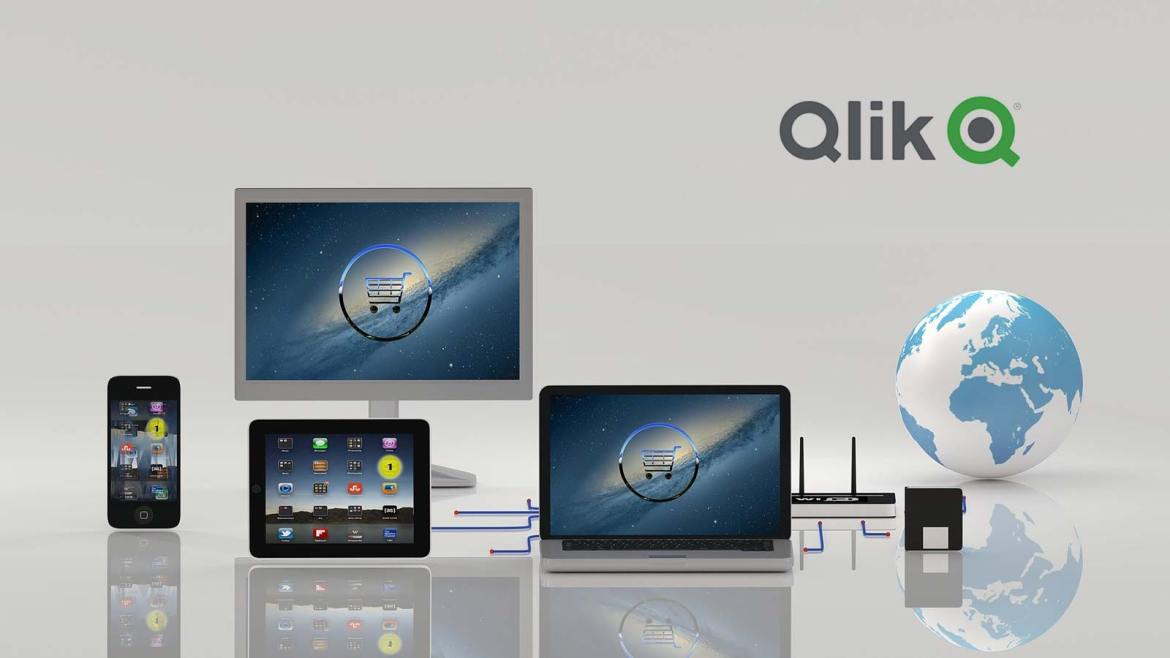 Qlik Introduces Qlik Application Automation To Drive Dynamic Actions That Deliver The Last Mile In Active Intelligence