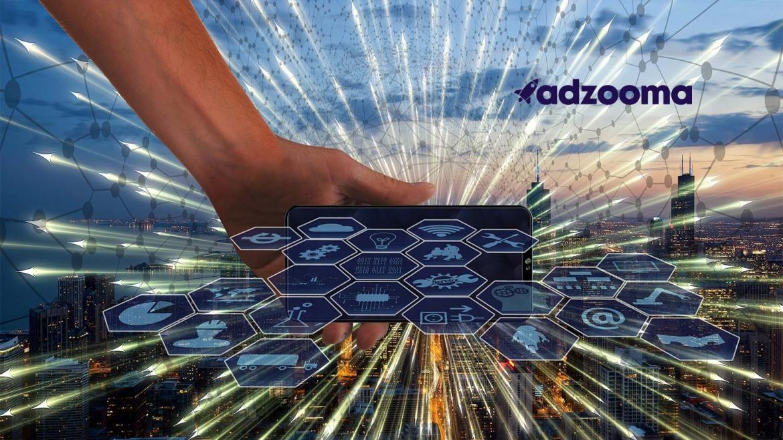 Adzooma Unveil NEW Platform and Brand Identity