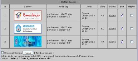 bannerwebsekolah