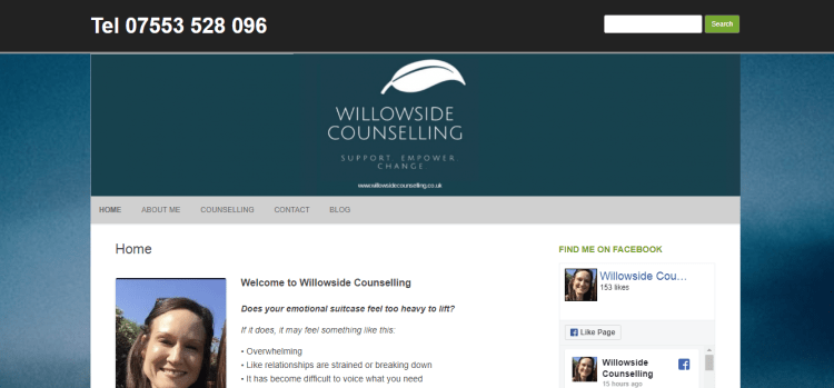 Jane Jiggens Counselling