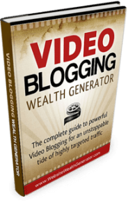 Video Blogging - ebook