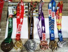 pusat medali