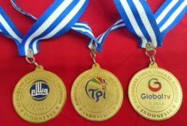 bikin medali sepuh