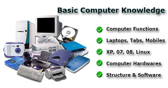 Image result for Basic computer