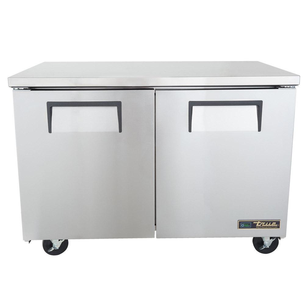 Undercounter Refrigerator 48