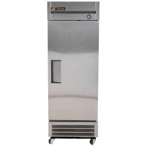 True T 49f Freezer Wiring Schematic WalkIn Cooler Freezer Combination Schematic Wiring Diagram