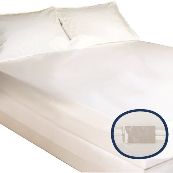 Bargoose Hybrid Zippered Bed Bug Proof King Mattress Encat Main Picture