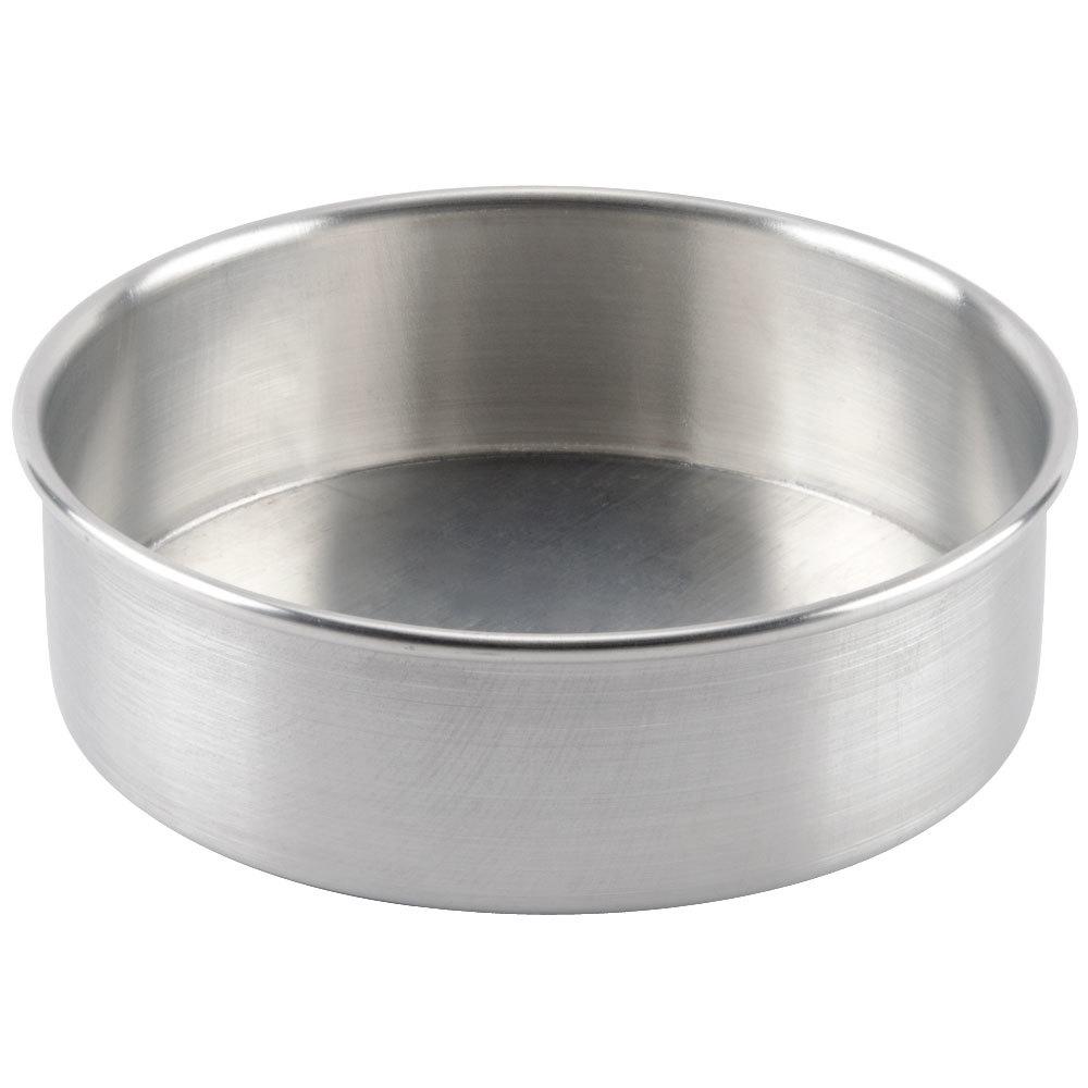 Types Cake Baking Pans
