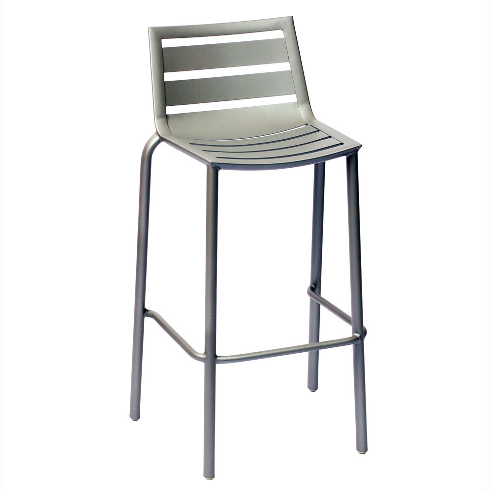 indoor outdoor cm bar stool white bar stools www livingstyles com au: bar height patio chair