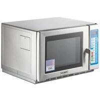 commercial microwave ovens restaurant
