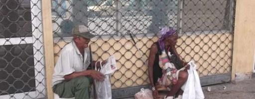 Indigna es la vida de los jubilados cubanos