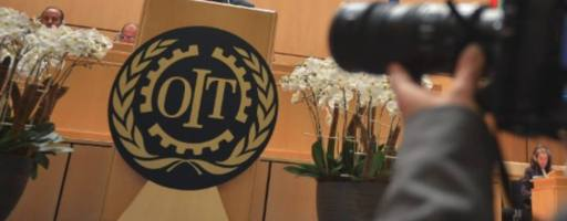 Líderes sindicales de distintos sectores en Venezuela denunciaron este miércoles en Ginebra, donde participan en la Conferencia anual de la Organización Internacional del Trabajo (OIT), que se ha lanzado una nueva ola de persecución en su contra