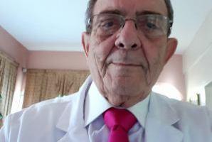 Cuando un amigo se va, el Dr. Ricardo Roque Por Luis Manuel de Lima