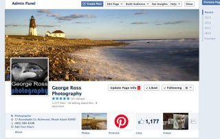 Rhode Island Facebook Marketing