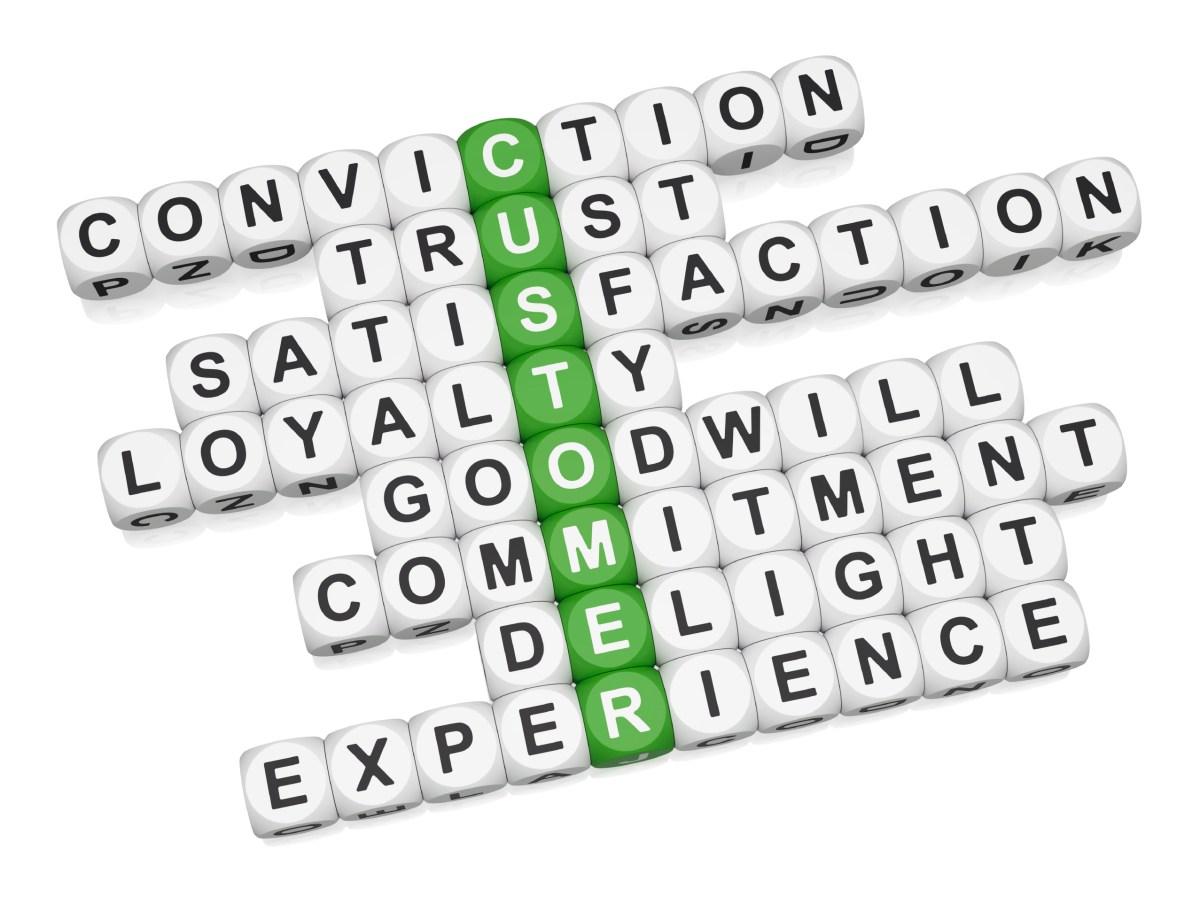 tips bina kepercayaan pelanggan