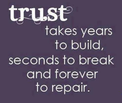 kuasa percaya