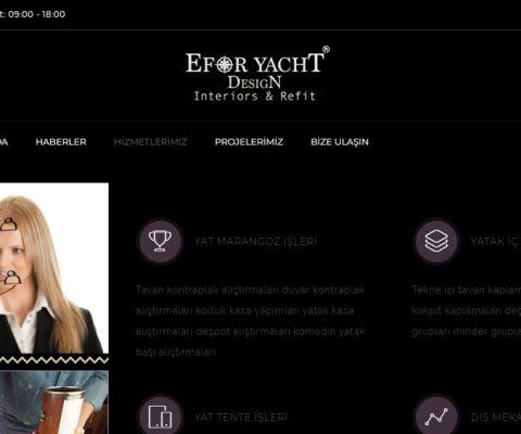 Yat Design Yat Tasarım Dizayn Web Tasarım izmit Kocaeli
