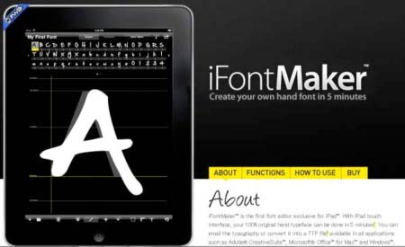 ifont maker