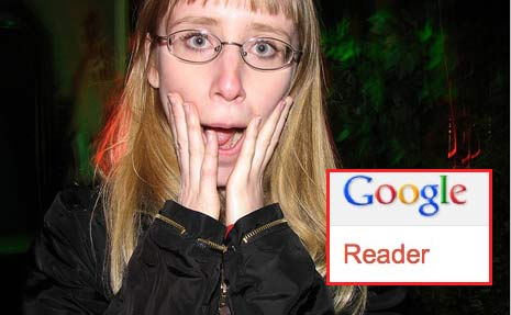 google reader retires