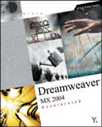 Dreamweaver MX 2004 Accelerated