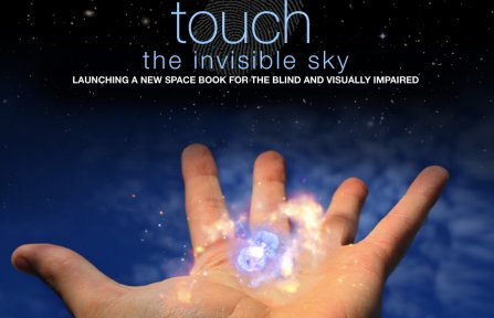 Touch the Invisible Sky cover