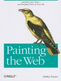 get Painting the Web at Amazon.com