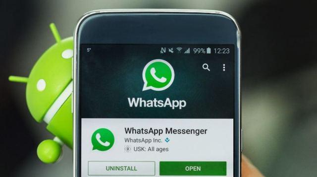 WhatsApp, webtekno