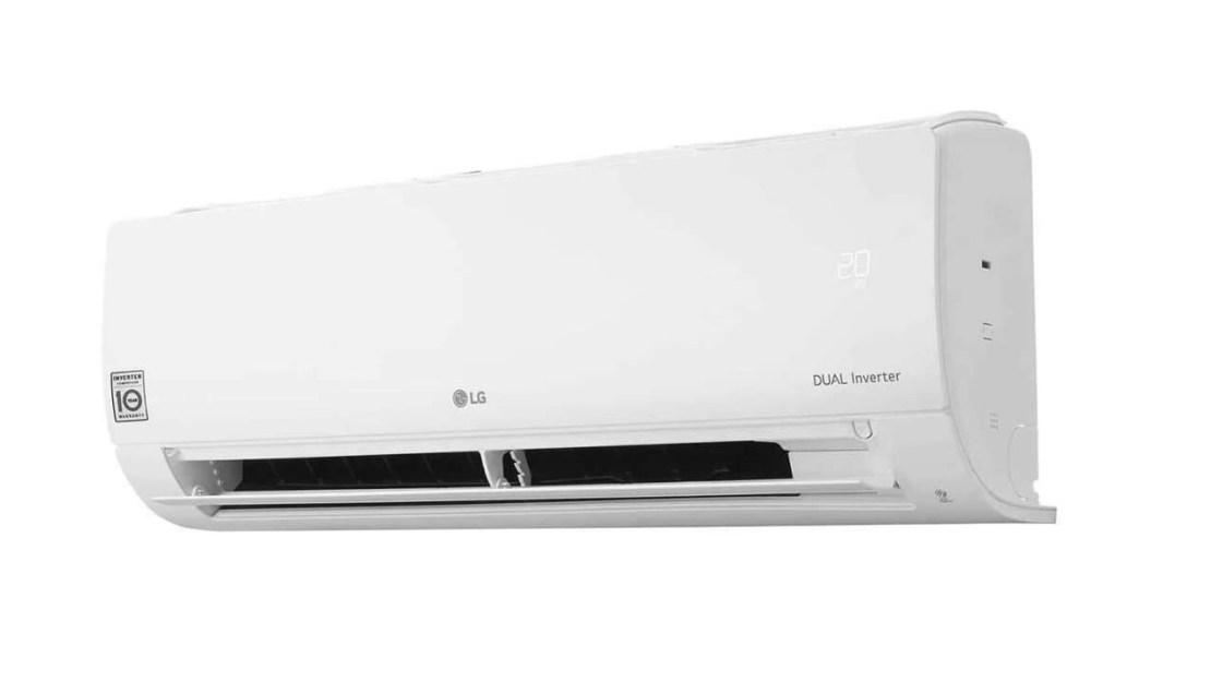 LG Dual ECO S3-W12JA3AA A++