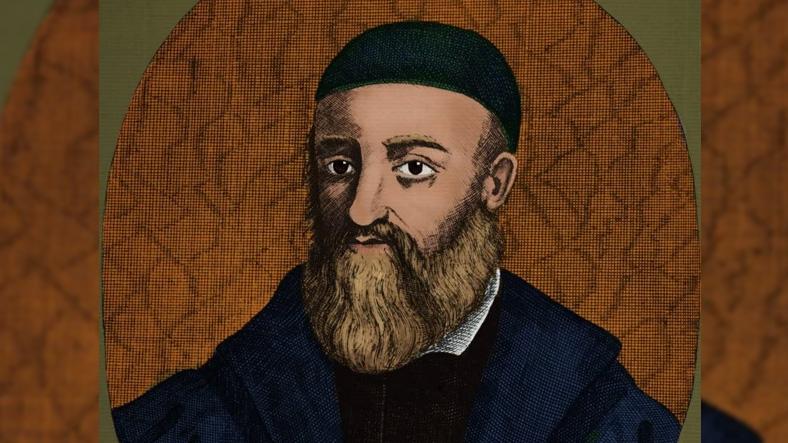 Gabriele Faloppio