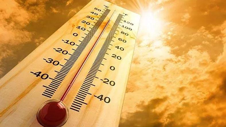 Yüksek sıcaklık