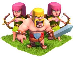Clash of Clans Saldırı Taktikleri