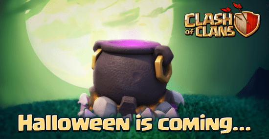 halloween-cauldron-clash-of-clans