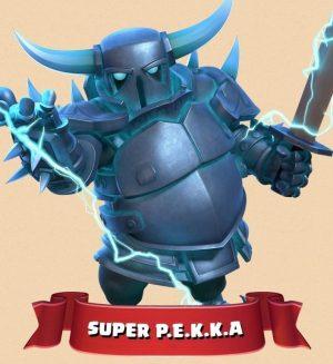 Super Pekka