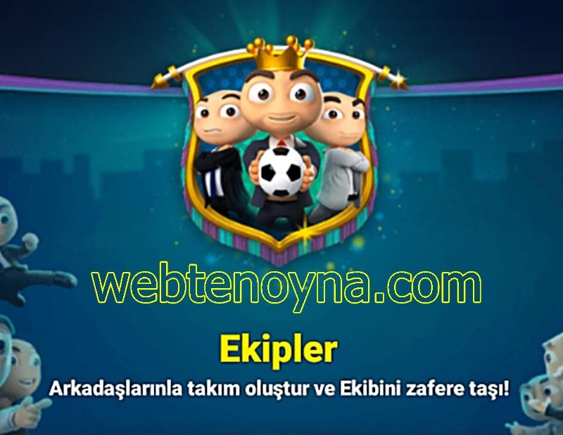 Online Soccer Manager ( OSM ) Nisan 2018 Güncellemesi