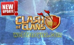 Clash-of-clans-th13