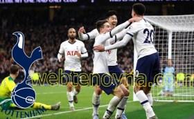Tottenham Hotspur taktiği