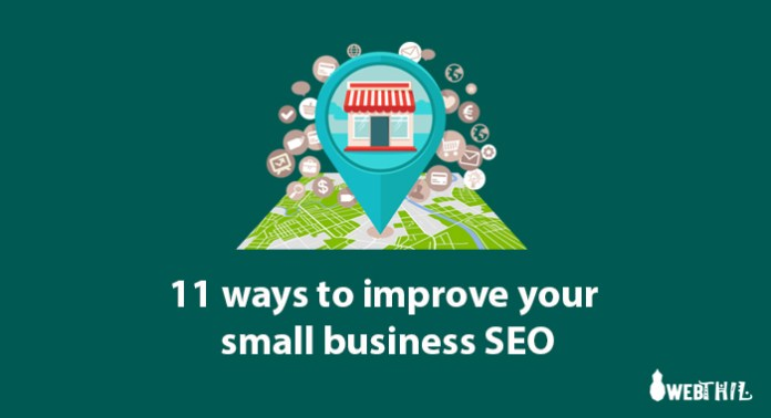 11-ways-to-improve-your-small-business-SEO