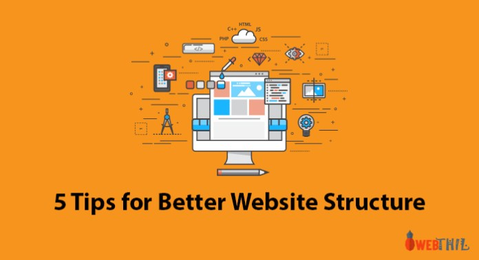 5-Tips-for-Better-Website-Structure