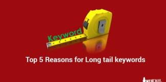 Top-5-Reasons-for-Long-tail-keywords