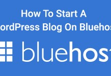 How-To-Start-A-WordPress-Blog-On-Bluehost