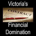 Financial Domination Contract